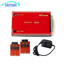 High Performance EEPROM Adapter New Optional Auto Key Programmer For X100 Pro X-100 X200S X300 PLUS Original Sale(China)