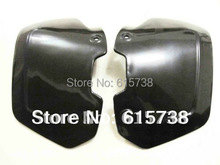 1 PAIR MOTORCYCLE HAND GUARDS HANDGUARD SHIELDS Motocycle Accessories & Parts