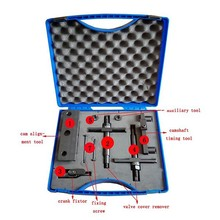 Crankshaft Engine Timing Tool For Volvo T5 S40 S60 S80 XC90 2.4 2.5T 2.9 Special Auto Repair Kit