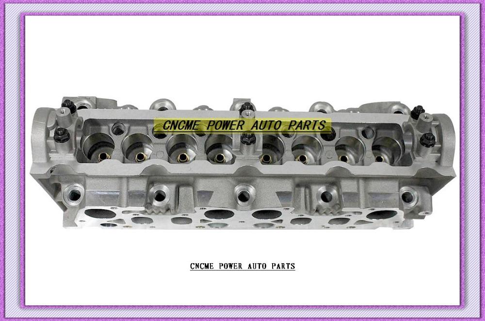 908 063 XUD9 XUD9-TE XUD9TE Cylinder head for Citroen BX ZX Xantia Break For Fiat Scudo Ulysse For Peugeot 306 405 02.00.G2,02