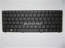 Laptop Keyboard For Gigabyte Q1447M Q1447N United States US Spain SP Thailand TI  With New Packaging