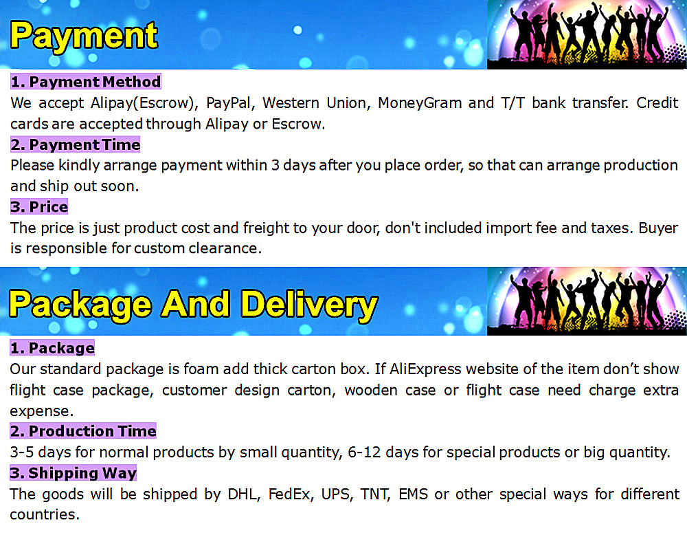 04 Payment+package