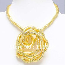 hot selling customized colors 8mm,90cm,Iron gold plated bendy flexible snake necklace,10pcs/pack