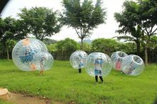 2017 Free Shipping ,0.8mm PVC 1.5m Air Bumper Ball Body Zorb Ball Bubble football,Bubble Soccer Zorb Ball,Zorb ball