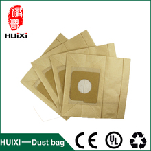 46mm Universal paper dust bags and change bags with high quality of household vacuum cleaner accessories for V-743RH V-2800RH