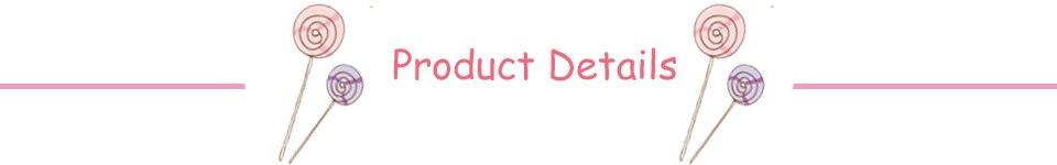 4 product details