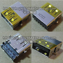 Free shipping Original FOR DELL XPS L421X motherboard 3.0USB interface in 10 pin tongue