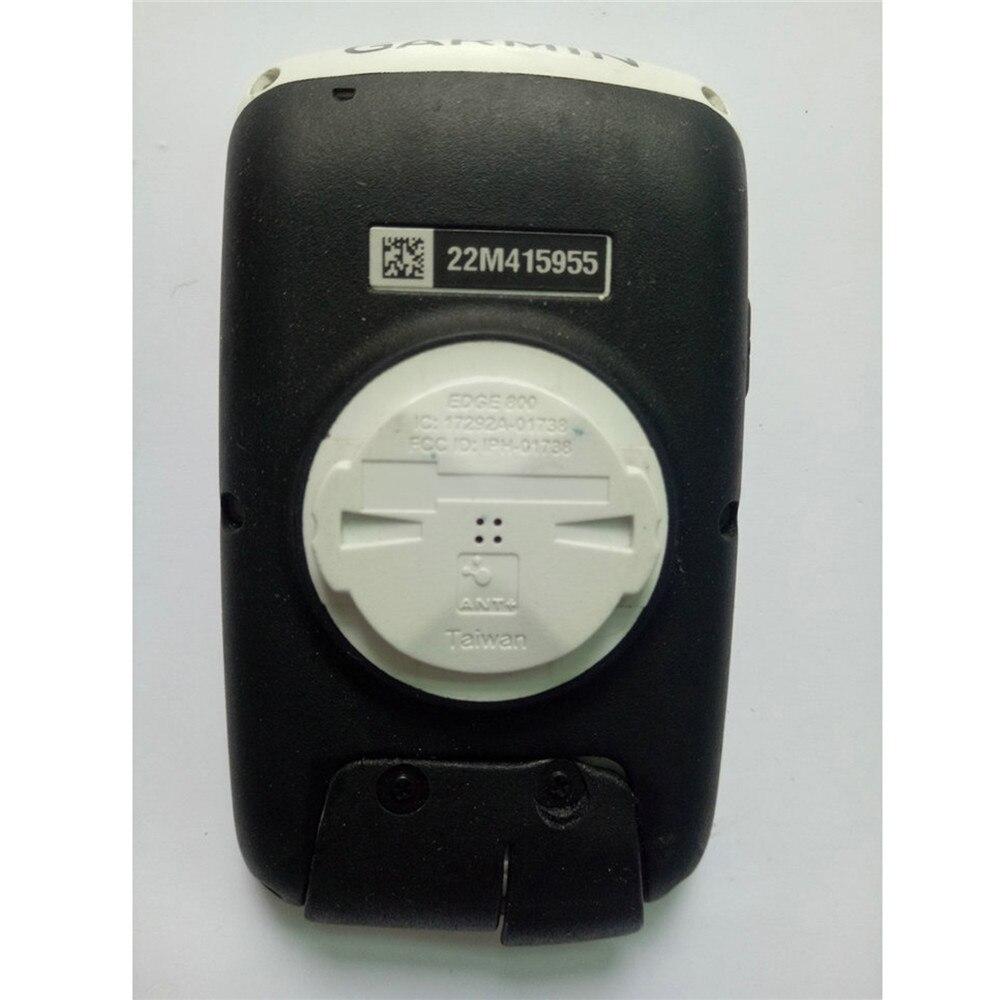 Garmin EDGE510 Back Case Bottom Cover with Battery Handlebar Mount Bracket