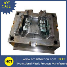 Professional 4/8/12 cavity plastic mould_Accept customized plastic cap_ injection mould design