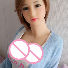 real silicone sex dolls 145CM Japanese anime love sex doll realistic dolls for men life size vagina lifelike real life sex dolls(China)