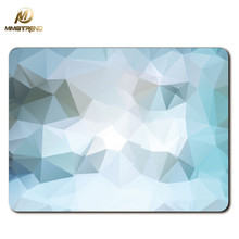 Mimiatrend 2016 New Diamond Laptop Skin Sticker Decal for Apple Macbook Air Pro Retina 11 12 13 15 Inch Protective Cover Skins(China)