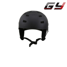 Superior quality CE Approval ABS Aquatic Helmet Boating Kayak Water Sport Helmet water surfboard helmet for sale(China)
