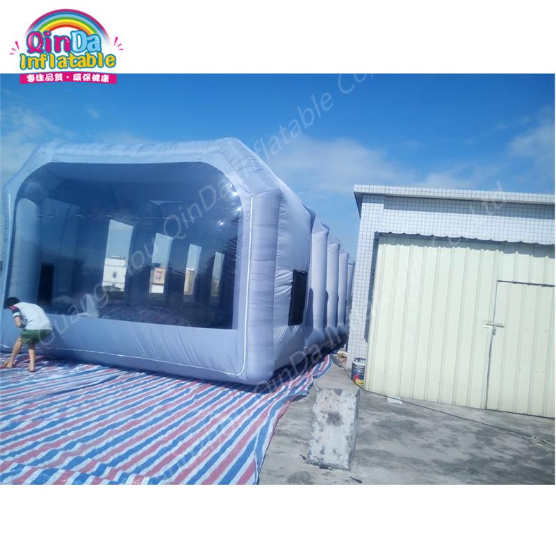 spray booth68