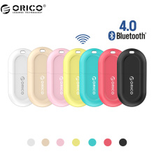 ORICO  BTA-408 Bluetooth Adapter New Mini USB Bluetooth 4.0 Adapter for Windows XP / Vista / 7 / 8 / 8.1/ 10/IOS