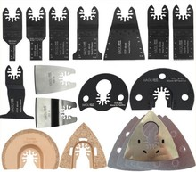 40 pcs quick change oscillating saw blade for wood,metal,Soft plastics,for most Famous Brand Machines as Fein,Dewalt