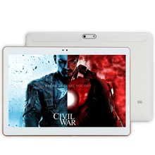 Original Tablet PC 10 inch Android 5.1 64GB ROM Octa Core MTK8752 4GB RAM Tablet PC 6000Mah Battery Dual SIM 4G LTE(China)