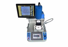 NEW Mobile phone soldering ic machine WDS-700 With HD CCD Camera bga rework station price factory manufacturer