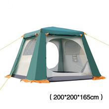 Wnnideo Instant Tent 4 Person