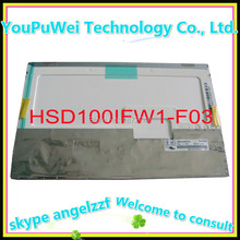 10 inch lcd matrix HSD100IFW1-F04 HSD100IFW1 F01 HSD100IFW1-F03 for asus eee pc 1005ha Laptop Screen led replacement display