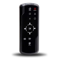 Bluetooth 3.0 Game Media DVD Remote Control For Sony Playstation 4 PS4 Console With English User Manual