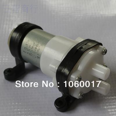 small diaphragm pump water pump, micro pump self-priming pump 12 v dc computer circulating pump<br><br>Aliexpress