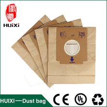 20 pcs Universal Paper Dust Bags Vacuum Cleaner Change Bags Of Vacuum Cleaner Accesoiees For ZW1100-101 ZW1200-101 etc
