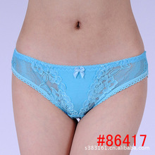 2016 Real Calcinha Underwear Women bragas High Quality Wholesale Cotton Women Panties Thongs Sexy Underwear Briefs Lace