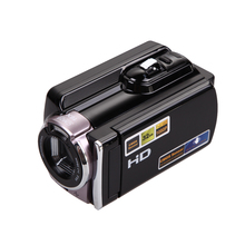 "VODOOL Digital Camera 2.7"" OLED Screen 1080P Digital Video Camcorder Full HD 16x Digital Zoom DV Camera Kit"