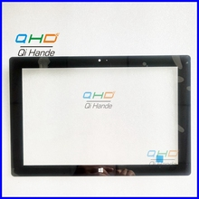 High Quality New 10.1'' inch For Acer One 10 10.1 Intel Atom 32gb Laptop N15p2 Touch Screen Digitizer Sensor Replacement Parts