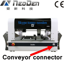 NeoDen4 SMT LED Surface Mounting SMD Placement Pick and Place Machine SMT Desktop PNP Machine