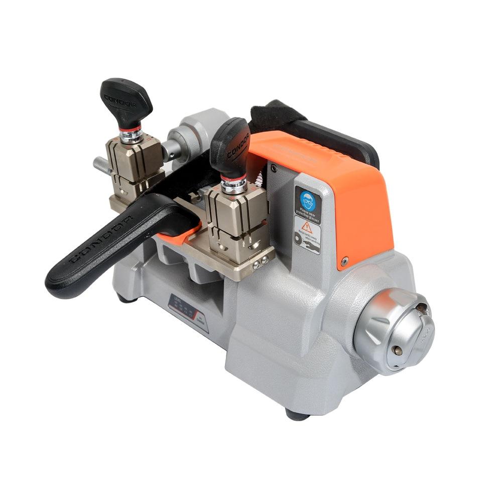 Xhorse Condor XC-009 Key Cutting Machine (6)