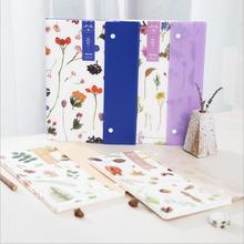 """Nature Chat"" File Folder 8 Index Pockets Layers Document Study Working Expanding Wallet School Business Organizer"