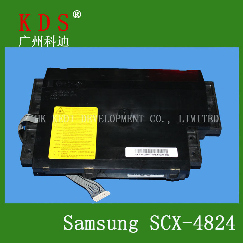 JC61-02190A Laser Scanner Unit for Samsung SCX4824,SCX4828 Scanner<br><br>Aliexpress
