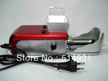 easy roller electric cigarette rolling machine for household 100-240V EU adapter or US adapter