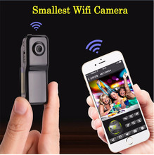 Buy Mini DV Camera Mini Camcorder Cam MD81S DVR Camera Wifi Smallest Camera Micro IP Wireless Cam Voice Video Recorder Home camera for $18.00 in AliExpress store