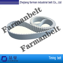 Auto Industrial PU Timing Belt Supplier In China(China)