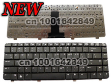 Original NEW keyboard For HP Compaq Pavilion DV2000 DV2100 DV2200 DV2500 DV2800 Presario V3000 V3100 US version laptop keyboard