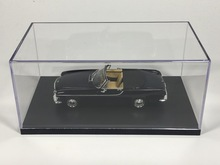 ixo 1:43 Volvo P1800 Convertible Diecast model car