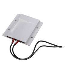 1pc Constant Temperature PTC Heating Element Thermostat Heater Plate 220V 50W / 80W / 100W Optional