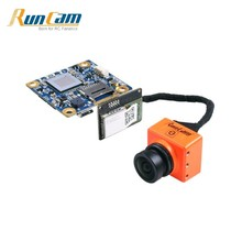 Newest Runcam Split RunCam 3 for FPV HWDR FPV Camera 1080P 60fps HD Recorder WiFi Optional NTSC PAL Low Latency TV-out(China)