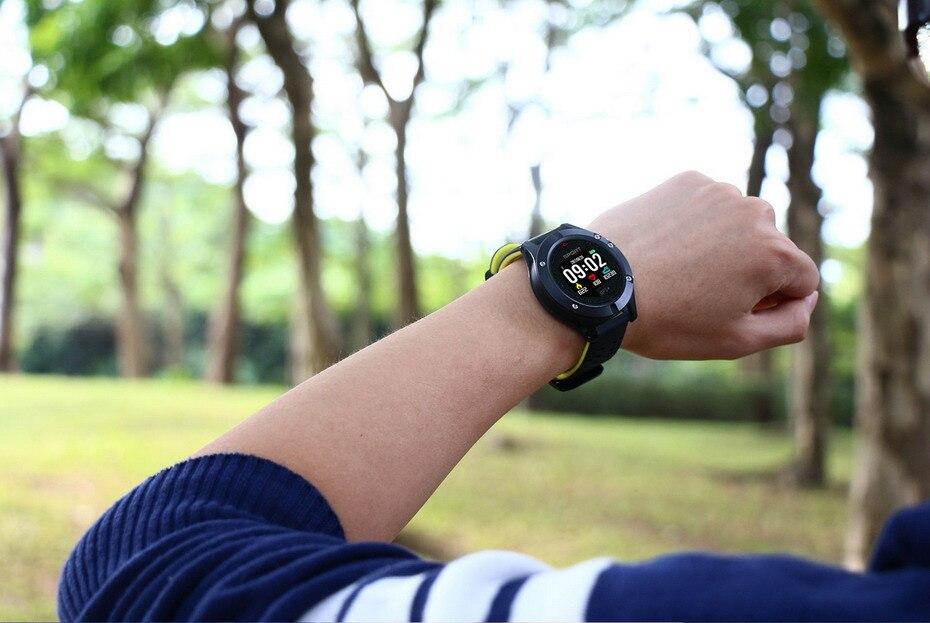 DTNO.1 F5 GPS Smart watch (14)