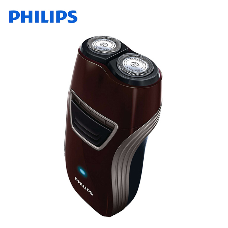 Philips Electric Shaver PQ216  Rechargeable with Lithium Battery  for Mens Electric Razor With Retail Package Do Not Wash<br>