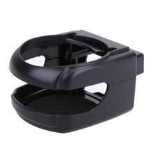 Universal Folding Car Cup Holder Drink Holder Multifunctional Auto Supplies Trunk Car Water Bottle Stand Bracket Holder ME3L(China)