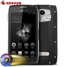 "Blackview BV7000 IP68 Waterproof mobile phone 5.0"" FHD 2G+16G MTK6737T Fingerprint GPS+Glonass Dustproof 4G Cellphone"