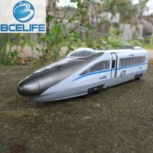 New High-speed CRH China Railway Train Model Train Toy Vehicle Educational Toys For Children