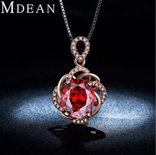 New Sale Maxi Lollipop Clover Necklace Tower Wholesale Fashion Jewelry Crystal from Austrian charm beads(China)