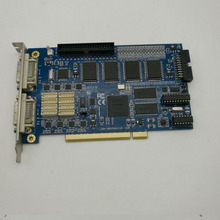 16channel GV 1480 V8.2 PCI GV card  supports windows 7 &32bit supports VISTA 16cams TV out video  card  PC System dvr card