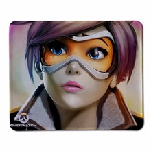 Overwatch Mouse Pad Computer Mousepad Christmas gifts Large Gaming Mouse Mats To Mouse Gamer Anime Rectangular Mouse Pad
