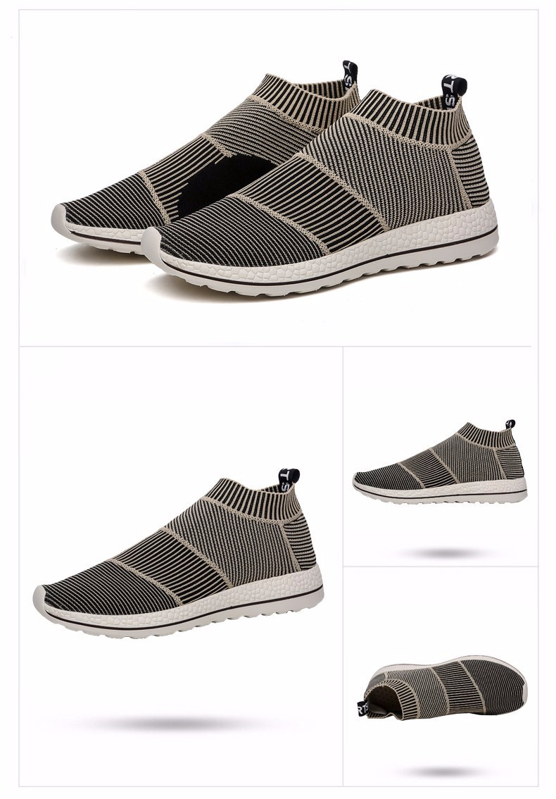 hot sale running shoes for men women sneakers sport sneaker cheap Light Runing Breathable Slip-On Mesh (Air mesh) Wide(C,D,W) 11