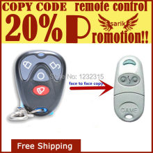 2015 Newest Remote Control Came Duplicator ,Came Remote Control Replacement(China)
